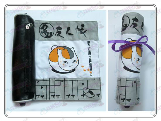 Natsume's Book of Friends Accessories Cat Teacher Pen