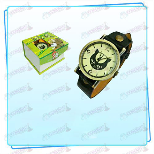 Natsume's Book of Friends Accessories Vintage Watches