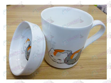 Natsume's Book of Friends Accessories New ceramic cup