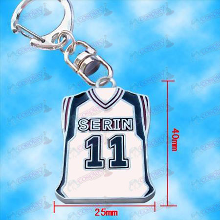 Sunspot basketball - sunspots jersey hanging buckle