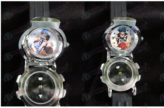 kuroko's Basketball Accessories Compass Table