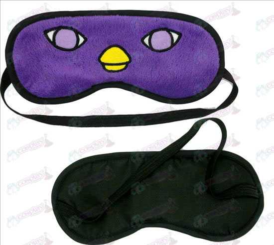 Kuroko's Basketball Purple original anime goggles