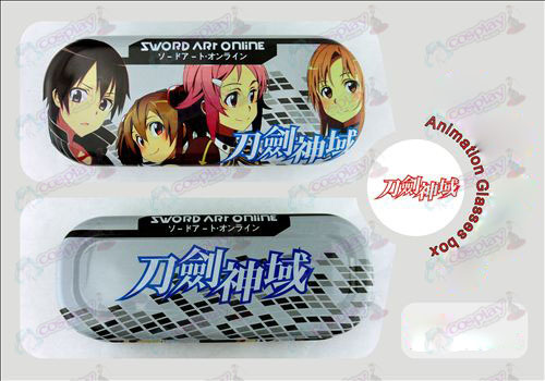 Sword Art Online Accessories2 glasses case