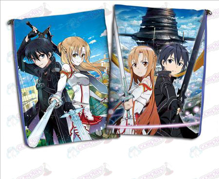 Sword Art Online Accessories Document Bag 076