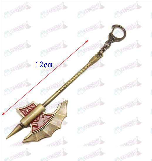 Little League of Legends Accessories knife buckle 8 (Bronze)