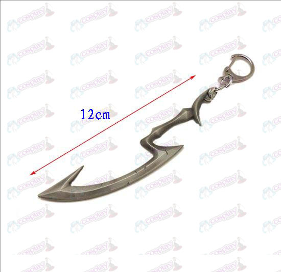Little League of Legends Accessories knife buckle 1 (gun color)