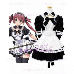 Queen's Blade Airi Cosplay Costume