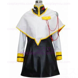 Martian Successor Nadesico Captain Cosplay Costume For Sale