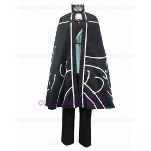 Beautiful Shinsen-gumi Cosplay Costume