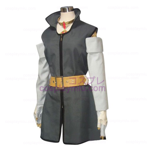 Tales of the Abyss Cosplay Costume