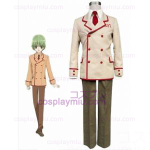 Attractive Yumeiro Patissiere Saint Marys College Boys Uniform Cosplay Costume