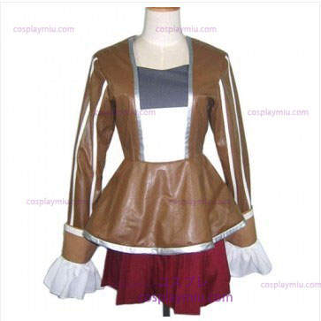 Shining Tears X Wind Cosplay Costume
