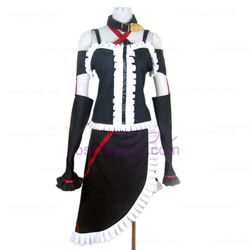 Coyote Ragtime Show May Cosplay Dress Costume