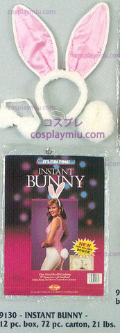 Bunny Instant Adult
