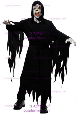 Death Reaper Men's Medium
