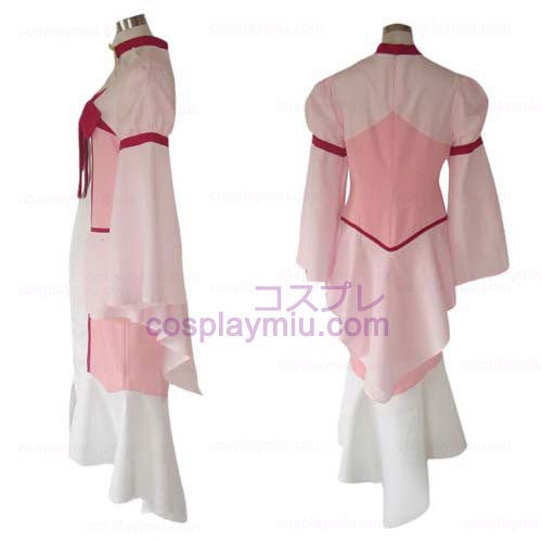 Code Geass elouch of the Rebellion Nunnally Lamperouge Cosplay