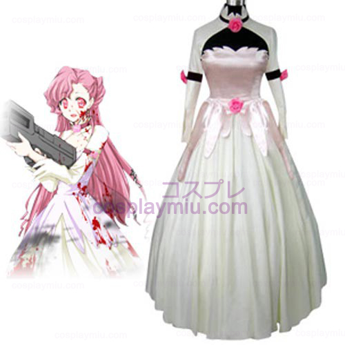 Code Geass Euphemia Cosplay Costume