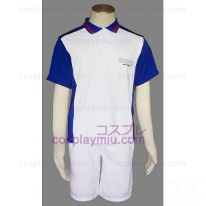 The Prince of Tennis Seikagu Summer Uniform Cosplay Costume