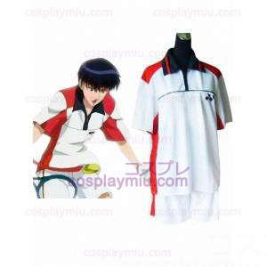 The Prince Of Tennis Selections Team Summer Uniform Cosplay Costume