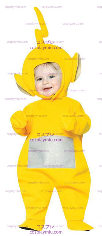 Teletubbies Laa-Laa Infant Costume