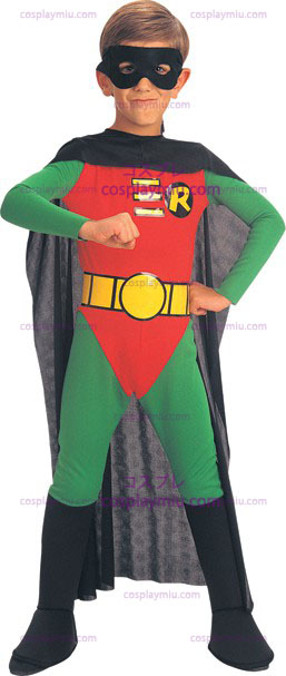 Robin Costume For Sale