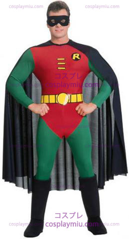 Robin Deluxe Adult Large