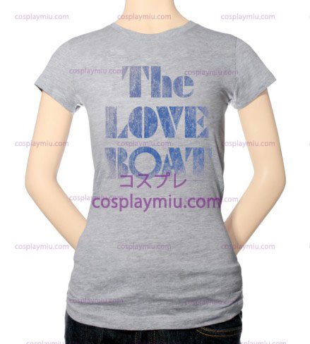 The Love Boat-Distressed