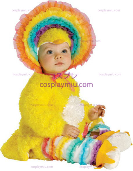 Chickie Infant Costume