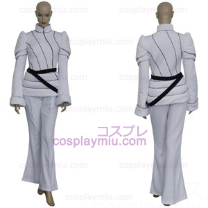 Bleach Neliel Tu Espada Uniform Cosplay Costume