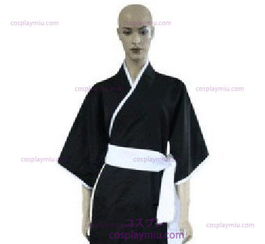 Bleach Rukia Kuchiki Cosplay Costume