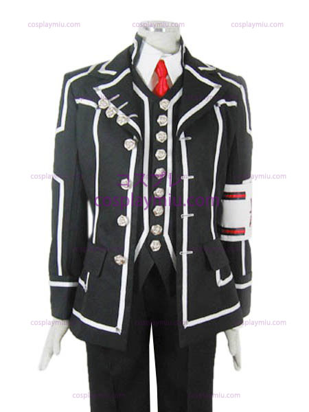 Version 2 Day Class Male Uniform Vampire Knight