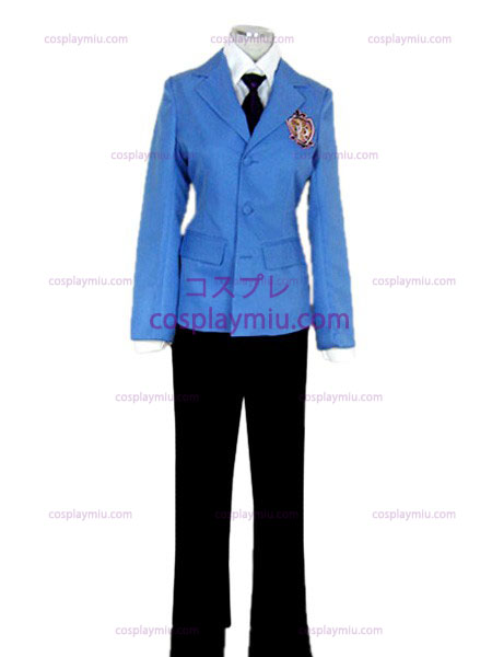 Female Student Uniform