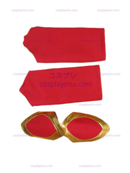 Raspberry orchid flower uniform costume