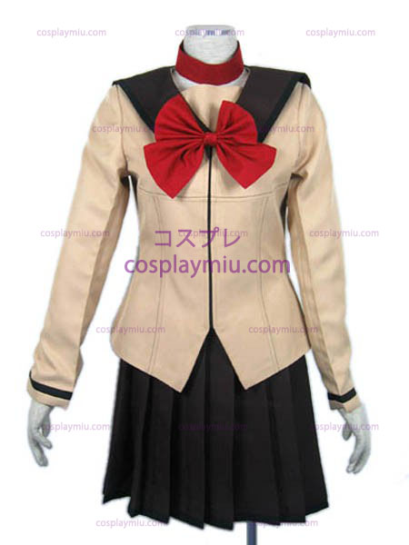 The DearS Koharu universities uniforms