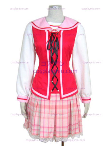 Femail School Uniform