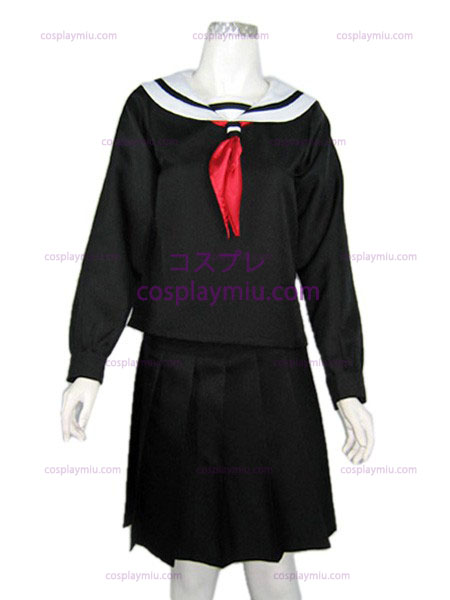Hell Girl Enma costume