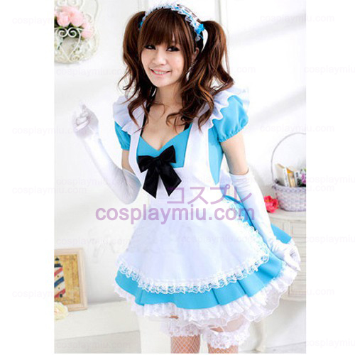 Sweet Princess Skirt/Japanese Barbie Maid Costumes