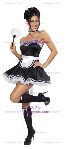 4PC Fifi Costume