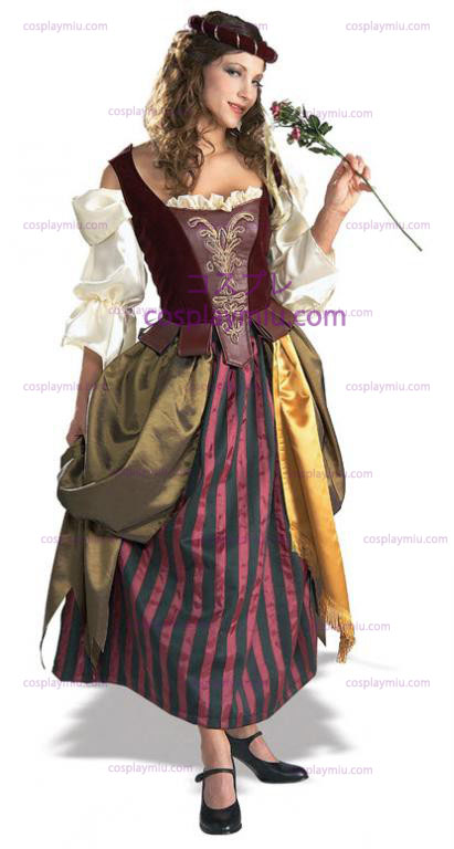 Renaissance Maiden Grand Heritage Adult Costume