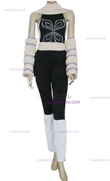 Bleach Yoruichi Shihouin Black Cosplay Costume