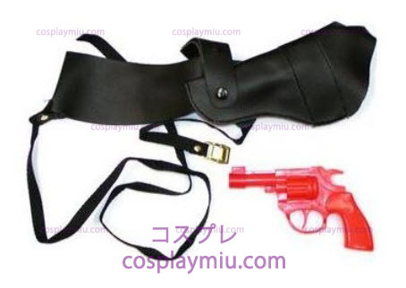 Shoulder Gun Holster