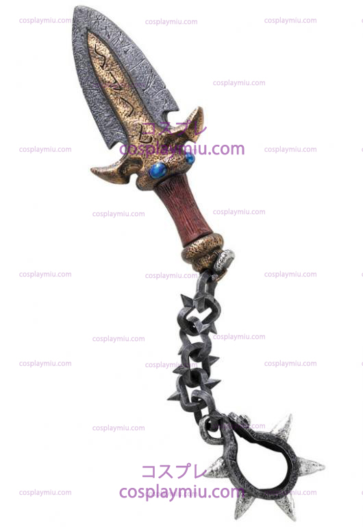 Chained Dagger
