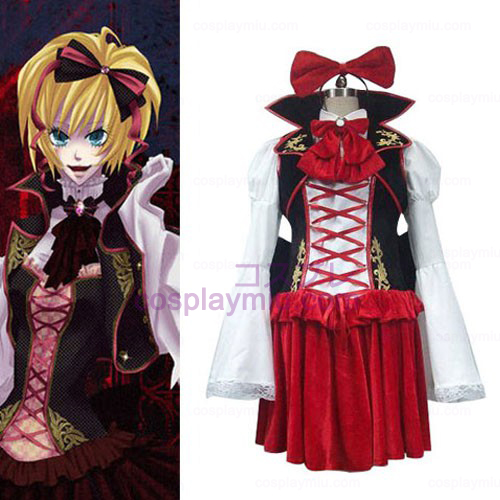 Vocaloid Kagamine Len Cosplay Costume Hot Sale