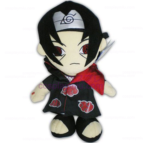 "Naruto Cosplay Merchandises Atasuki Group Uchiha Itachi 13"" Plush Toy"
