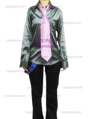 Vocaloid Dell Honne Cosplay Costume