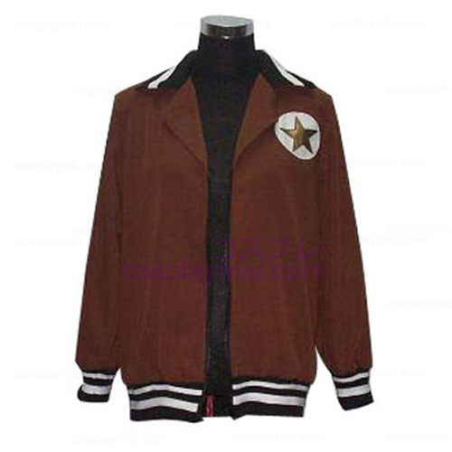 Vocaloid Servant Of Evil Cospaly Costume Jacket