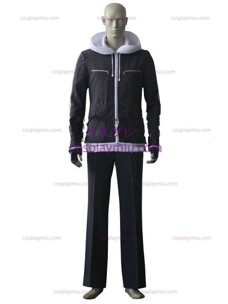 Air Gear Kazuma Mikura Men Cosplay Costume