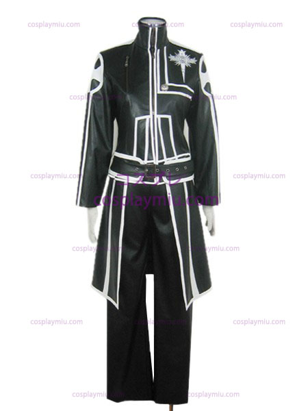 New cult clothes Kanda D.Gray-man