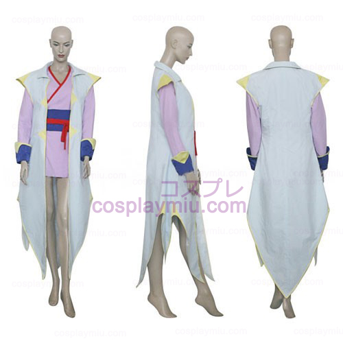 Gundam Seed Lacus Clyne Fighting Cosplay