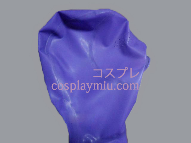 Latex Open Nose Hood